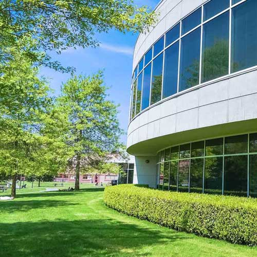 Commercial Property Landscape Design: Landscaping Company & Snow Plow Services